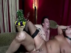 Filthy perfect hoe cumshot