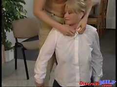 Bony Slutty russian Banging Experienced Police Female