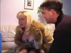 Randy Buxom Mommy Make Amateur Porn