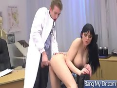 Doctor Banging Horny Luscious Pacient movie-02