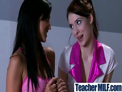 Bigtits Student And Teacher Grinding Dirty movie-11