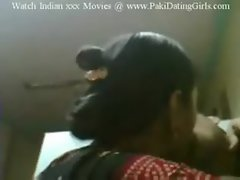 Cheating desi slutty wife with her bf in restaurant