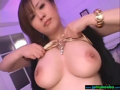 Mega big melons Filthy Sensual japanese Get Fucked Wild movie-22