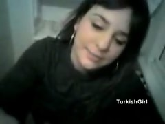 Turkish Cutie &amp_ Black Pecker