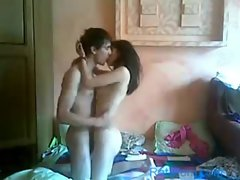 18yo couple homemade sex video clip