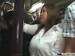 Sexual Asian Get Wild Sex In Public Places video-27
