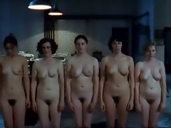 Naked Nuns in Magdalene sisters