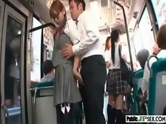 Luscious Asian Get Horny Sex In Public Places video-29
