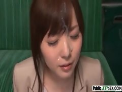 Sensual Asian Get Wild Sex In Public Places video-07