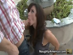 Ariella Ferrera,My Wife&#039_s Filthy Friend,Johnny Sins, Ar from http://oqps.net