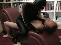 Catsuit Slutty girl