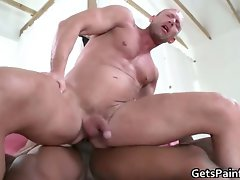 dirty bum fuck for muscled gay dude part3