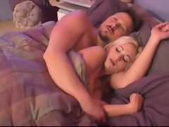 Blondie Taboo sex With Aged Man /ubang