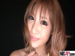 Attractive Sensual Filthy bitch Jap Shagged Wild video-08