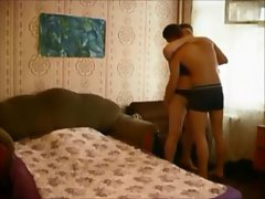 Mum banged by younger young man on hidden cam
