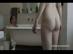 Anamaria Marinca Naked - The Politician&#039_s Husband S01E02