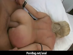 Xxl huge cock rough anus penetration 18