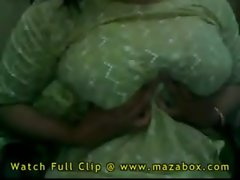 seductive indian aunty licking and banging