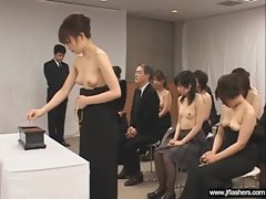 Screwing Brutal Some Sensual Flasher Asian Slutty girl Lass clip-01