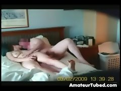 My redhead slutty wife cums rough and loud part 2