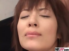 Whore Attractive Asian Mommy Get Fucked Explicit Style clip-05