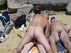 Best Beach Sex