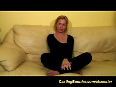 sensual french teenagers first backdoor casting video