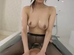 Sensual japanese Massage Parlor Lady