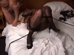 Swinger Dirty wife Likes It Brutal