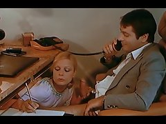 Private secretariat (1981) Full Movie