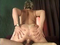 Attractive mom banged brutal - 2