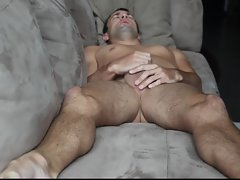 Masturbation Cumshot Belly Your View