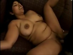 Chunky Seductive indian Banged
