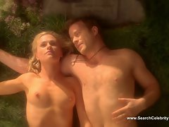 Anna Paquin naked - True Blood S06E07