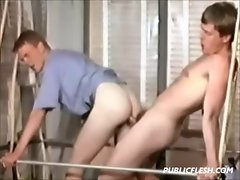 Retro Twink Gay Oral And Butthole