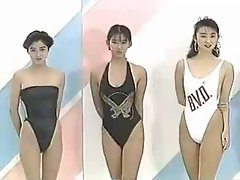 non porn vintage sensual japanese swimsuit actress pageant