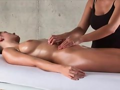 Soft Sensuous Massage