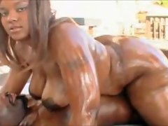 Black Porn Clips 9 (Sneaky Dee)