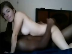 18 years old Mixed Couple Performing On Webcam