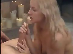 A World Class Dick sucking Lesson