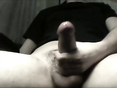 My cumshot right on your face