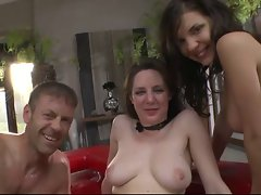 Henessy S, Samantha Bentley - Rocco's Flawless Slaves