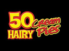 50 Hirsute Cream Pies