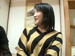 44yr experienced Seductive japanese Mother Squirts and Creampied (Uncensored)