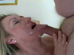 wives shagged by friends and swallowing part 3