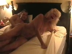 Dirty wife Barebacked by a Stranger