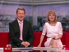 Sian williams slowed down