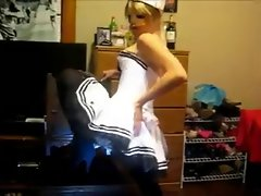 Sexual Masked Sailor Creampied