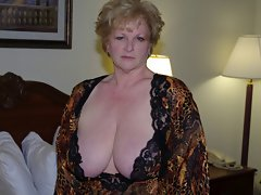 Janet Payne Experienced Dirty wife