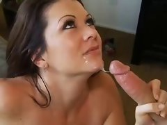 Chesty mommy saucy to fuck a 19 years old fellow